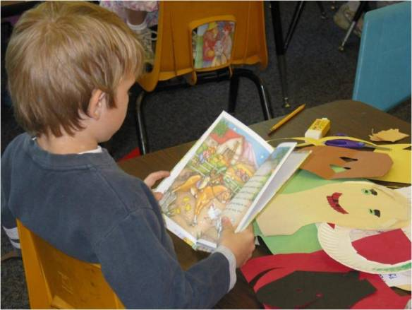 Personalized Story Books for 1st Graders